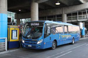 Bus Centropuerto