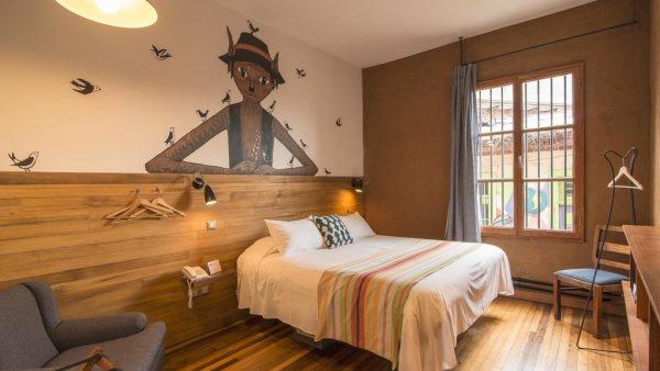 Fauna Hotel