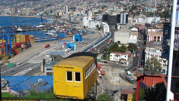 Valparaíso