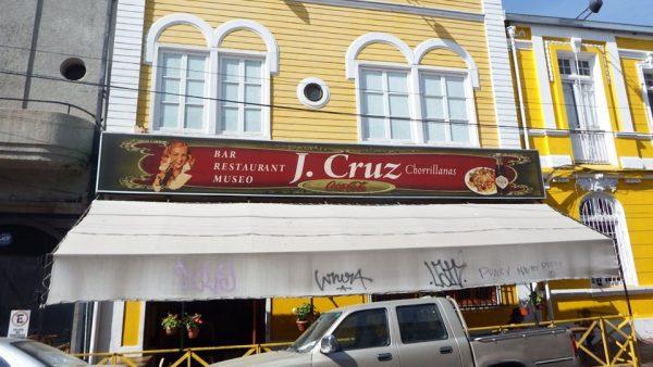 J Cruz Restaurante