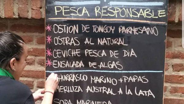 Tres Peces Restaurante